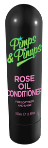 Rose Oil Conditioner